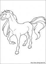coloring pages horseland online games at moviecom