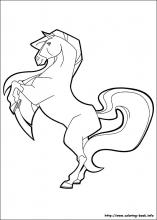 Coloring Pages: Horseland - online games At movie com