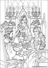 Choose A Coloring Picture Then Click On It You Will See Printing Message Select The Printer Ok